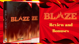 Blaze Review Art Flair- Free Tools Makes You Money