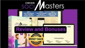 Read more about the article Checkin Socimasters Review and Bonuses